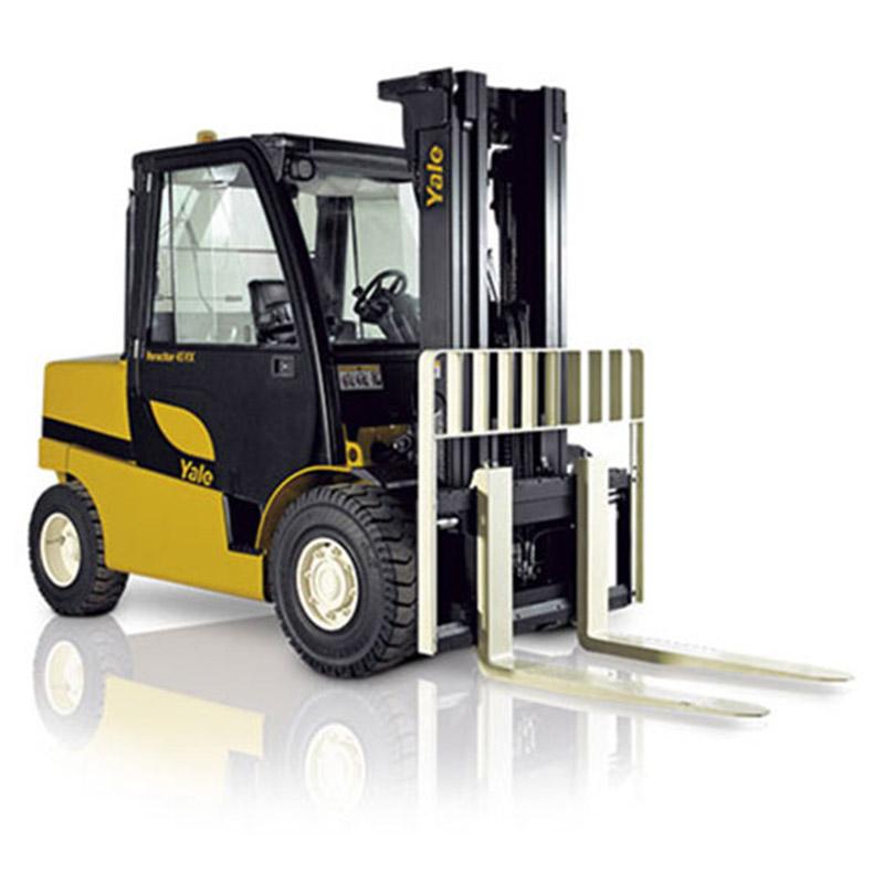 Vking Verhuur Gdpglp40 55vx Diesel Lpg Forklift Truck Main Uitgelicht