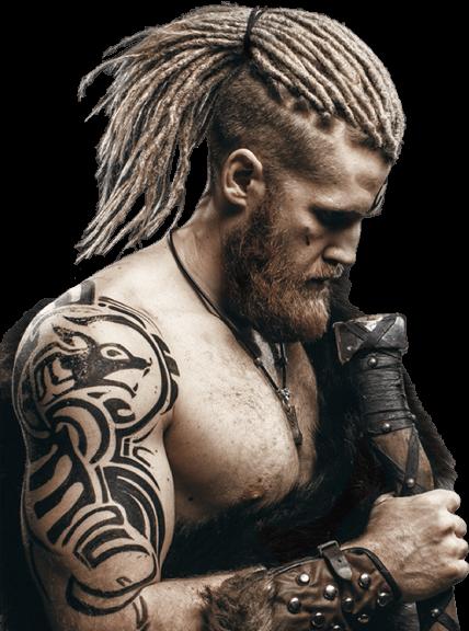 Vking Footer Real Viking
