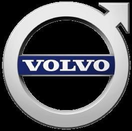 Vking Logo Volvo 2x