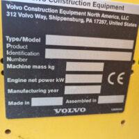 Vking Tweedehands Volvo Dd25b 07