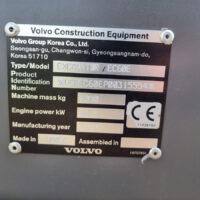 Vking Tweedehands Volvo Ec60e 03