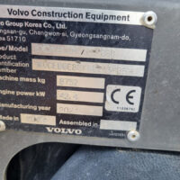 Vking Tweedehands Volvo Ecr88d Pro 2 Piece Boom 02