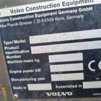 Vking Tweedehands Volvo Ewr150e 03