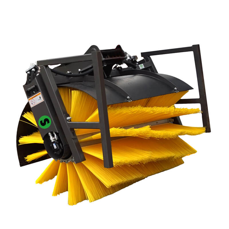 Vking Verkoop Sweeper Steelwrist