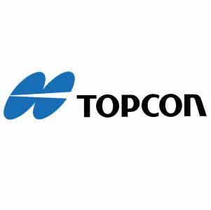 Vking Verkoop Logo Topcon