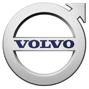 Vking Verkoop Logo Volvo Ce
