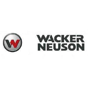 Vking Verkoop Logo Wacker Neuson