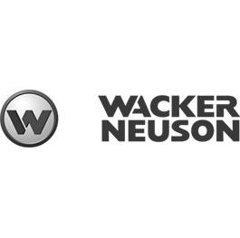 Vking Logo Wacker Neuson